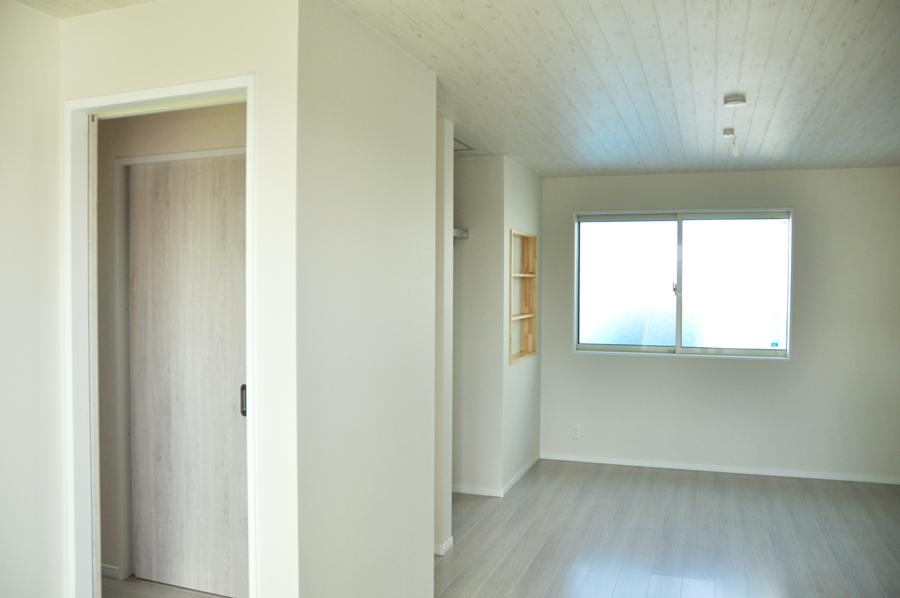 高槻 工務店 新築・建替え・狭小住宅2世帯住居