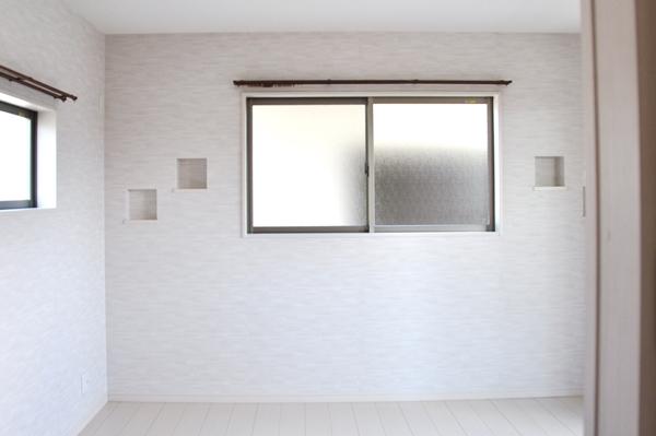 高槻 工務店 新築・建替え・2階部分